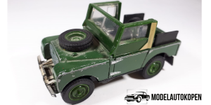 Dinky Toys Land Rover Series 1'80