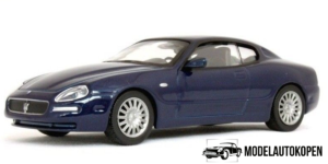 Maserati Coupé (Blauw)