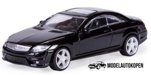 Mercedes-Benz CL63 AMG (Zwart)