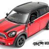Mini Cooper S Countryman (Rood)