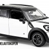 Mini Cooper S Countryman (Wit)