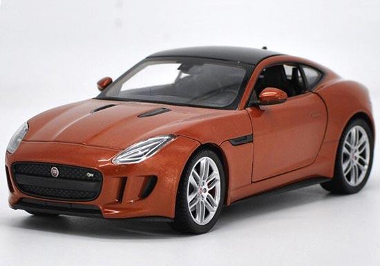 Ben jij op zoek naar een modelauto van Jaguar?