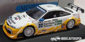 Opel Calibra DTM 1996 A. Wurz (Wit