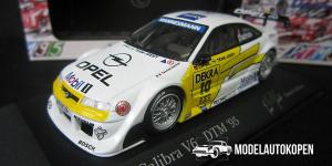 Opel Calibra V6 DTM 1995 Yannick Dalmas (Wit)