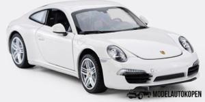 Porsche 911 Carrera S (Wit)