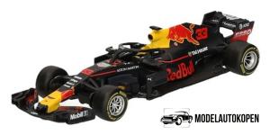 Red Bull RB14 F1 #33 M