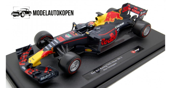Red Bull Racing RB13 TAG Heuer M