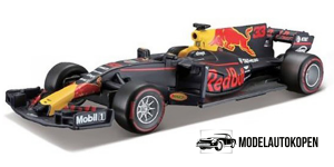 Red Bull Racing TAG Heuer RB13 M
