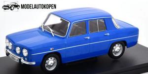 Renault 8 TS (Blauw)