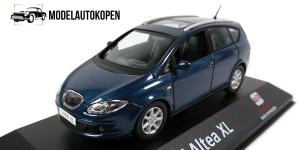 Seat Altea XL (Blauw)