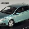 Seat Ibiza IV (Lichtblauw)
