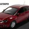 Seat Ibiza ST (Donker rood)