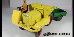 Dinky Toys 341 Muir-Hill Dumper