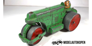 Dinky Toys Aveling-Barford Tractor
