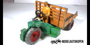 Dinky Toys 27C Motocart