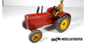 Dinky Toys 300 Massey Harris Tractor