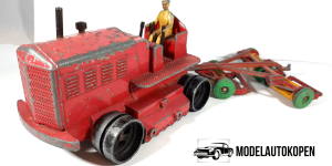 Dinky Toys Heavy Tractor