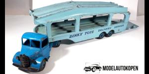 Dinky Toys 982 Car Transporter