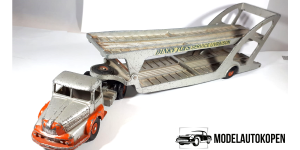 Dinky Toys 39A Boilot Petolat