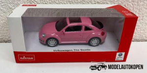 Volkswagen The Beetle (Roze)