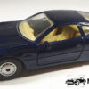 Aston Martin DB7 (Blauw) 1/40 Maisto