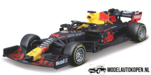 Red Bull RB15 (2019) F1 #33 M.Verstappen (10cm) 1/43 Bburago