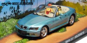 1995 BMW Z3 (James Bond Golden Eye)