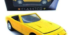 Ferrari 1969 365 GTS4 (Geel)
