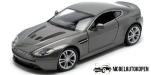 Aston Martin V12 Vantage (Grijs)