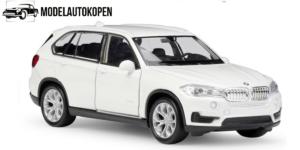 BMW X5 (Wit)