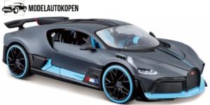 Bugatti DIVO Special Edition (Grijs