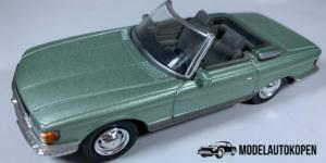 Mercedes-Benz (Groen) - 1:43 (Opruiming)