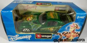 Disney Viper GTS Dodge Tigger - Bburago 1:43