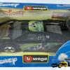 Disney Lamborghini Countach 5000 - Bburago 1:43