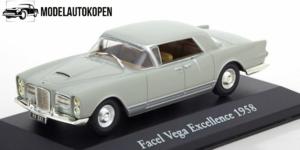 Facel Vega Excellence 1958 (Grijs)