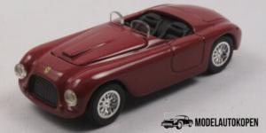 Ferrari 1948 166 MM (Rood)
