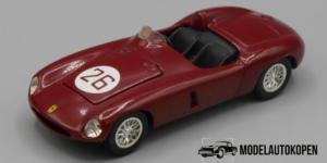 Ferrari 1955 750 Monza (Rood)