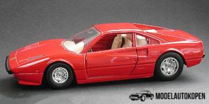 Ferrari 308GTB (Rood)