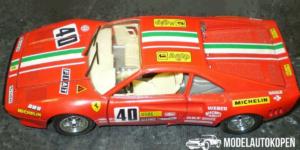 Ferrari GTO Rally 1984 (Rood)