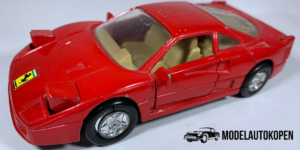 Ferrari Type 1 (Rood) - 1:39 (Opruiming)