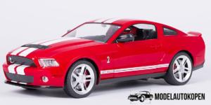 Ford GT-500 Rood (Radiografisch Bestuurbaar)