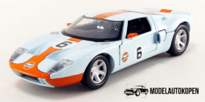 Ford GT Concept (Gulf)