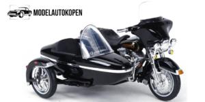 Harley Davidson 1998 FLHT Electra Glide Standard (Zwart)