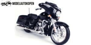 Harley Davidson 2015 Street Glide Special (Zwart)