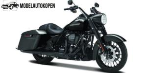 Harley Davidson 2017 Road King Special (Zwart)