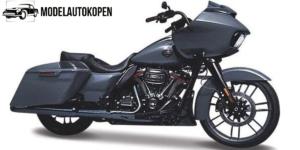 Harley Davidson 2018 CVO Road Glide (Grijs)