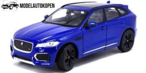 Jaguar F-Pace (Blauw)