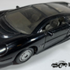 Jaguar XJ 220 (Zwart) - 1:43 (Opruiming)