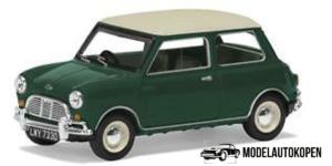 L055 B Austin Cooper S MK2 (Groen)