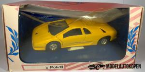 Lamborghini Diablo - Tonka 1:25 (Opruiming)
